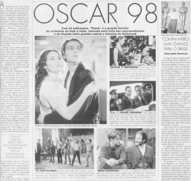 Jornal da Tarde - 23/3/1998