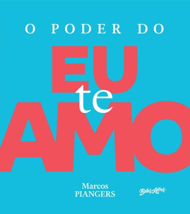 'O Poder do Eu Te Amo' foi lançado no início de maio. A obra é baseada em um vídeo em que Piangers conta como falar 'eu te amo' modifica a vida das pessoas.
