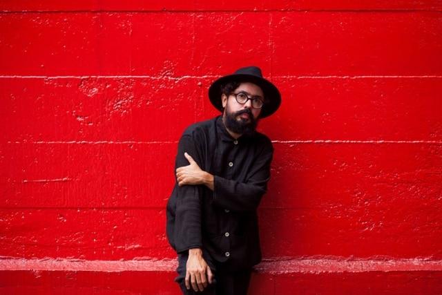 O jornalistaJackson Araujo é diretor criativo e de conteúdo do projeto Trama Afetiva
