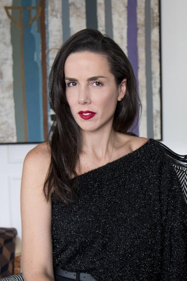 Ana Isabel Carvalho Pinto é diretora de Planejamento Estratégico do grupo Icomm