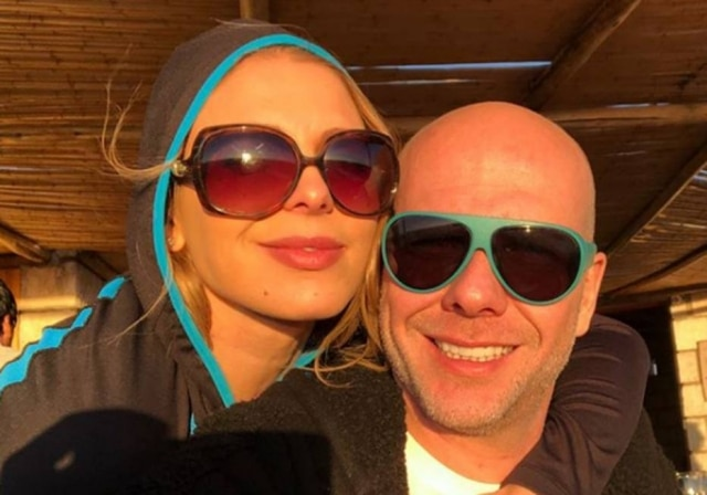 A dançarina Sheila Mello fez post no Instagram anunciando o fim do seu casamento com o ex-nadador Fernando Scherer