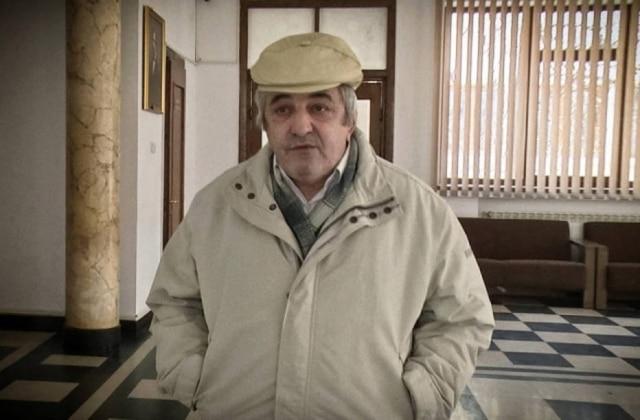 Na semana passada, Constantin foi declarado morto oficialmente pela Justiça romena – entretanto, ele está vivo.
