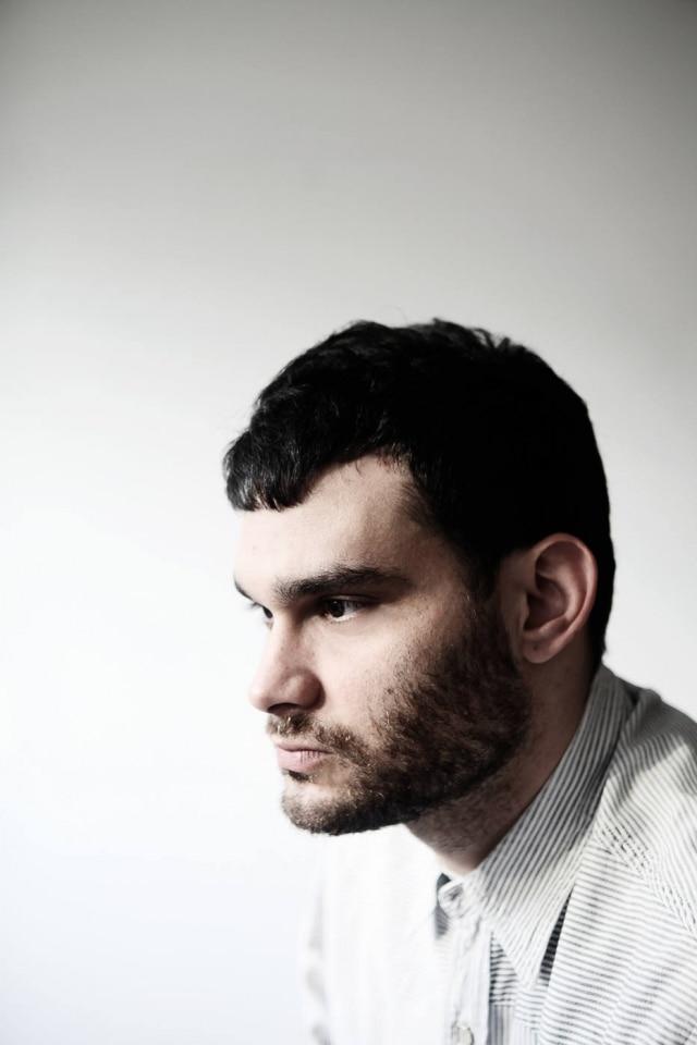 O designer e editor de design João Kaarah