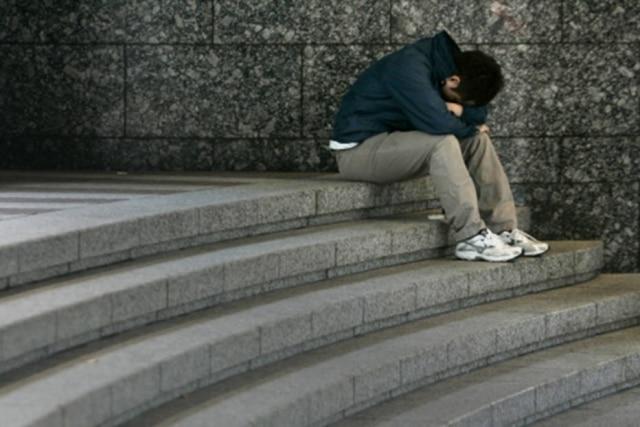 A depressão é a principal causa de mortes por suicídio