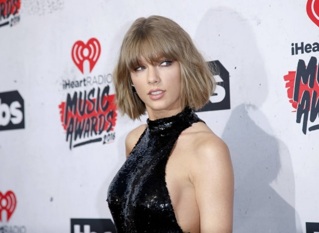 Cantora Taylor Swift