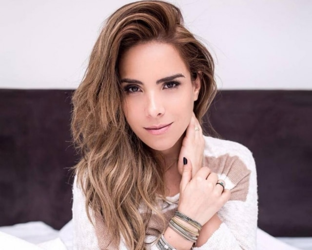 A cantora disse não se identificar com a música pop brasileira.