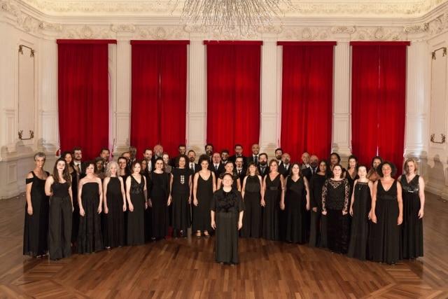 Os coralistas irão executar Requiem, Op. 48, do compositor francêsGabriel Fauré.