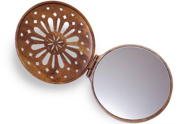 Espelho Janelas