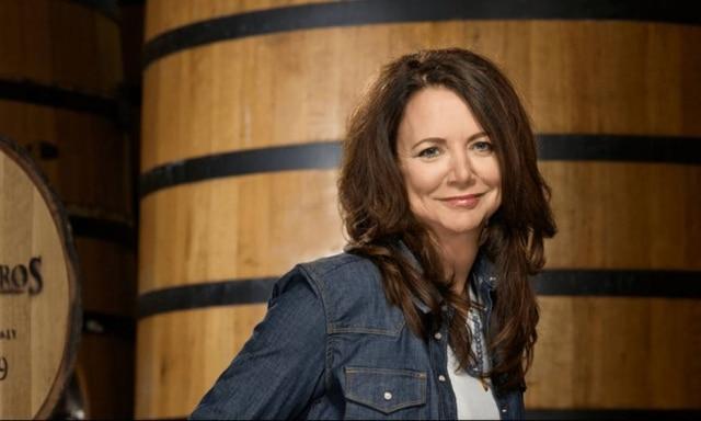 A americana New Belgium tem à frente uma das mulheres mais incríveis do meio cervejeiro,Kim Jordan
