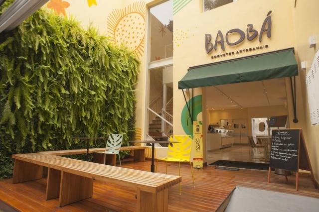 Facahda daBaobá