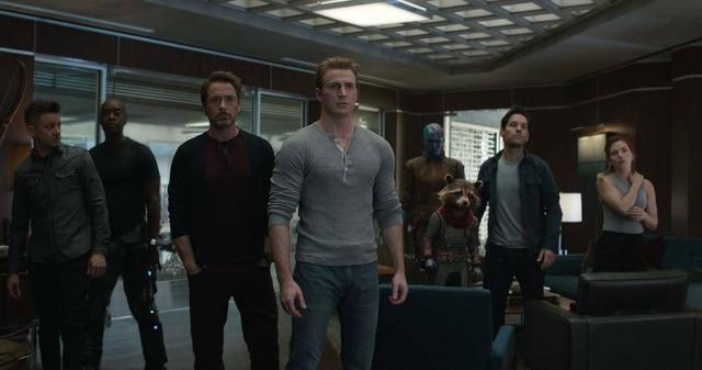 'Vingadores: Ultimato' promete ser um dos maiores filmes da história da Marvel.