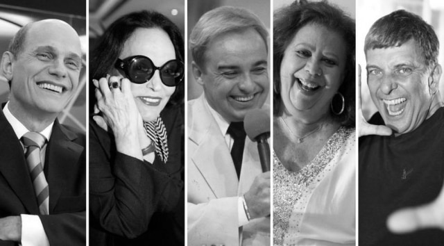 Retrospectiva 2019 Relembre Artistas Que Morreram Neste Ano