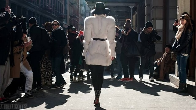Nova York é destino número um dos estilistas brasileiros na busca por inspiração em lojas, museus, street style e varejo