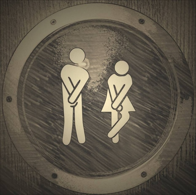 Os problemas urinários afetam mais as mulheres no Brasil