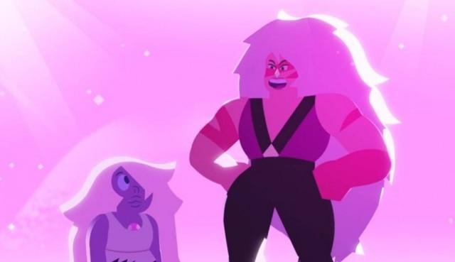 Dove e Cartoon Network se unem e lançam, mundialmente, curtas-metragens se 'Steven Universe' com mensagens de aceitação, valorização da autoestima e de confiança corporal.