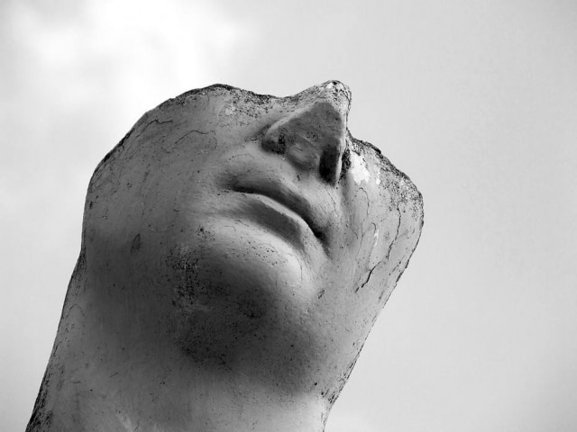 Escultura demorou dois anos para ser produzida (imagem ilustrativa)