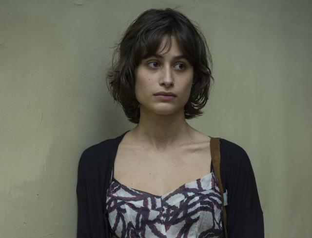 Luisa Arraes interpretou Débora em 'Justiça', da Globo