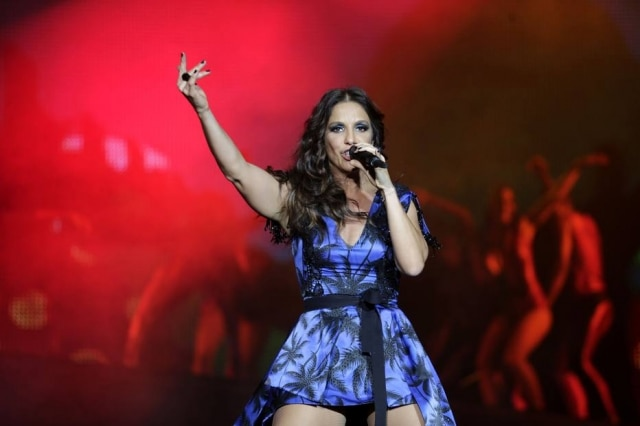 Ivete Sangalo no Rock in Rio 2013