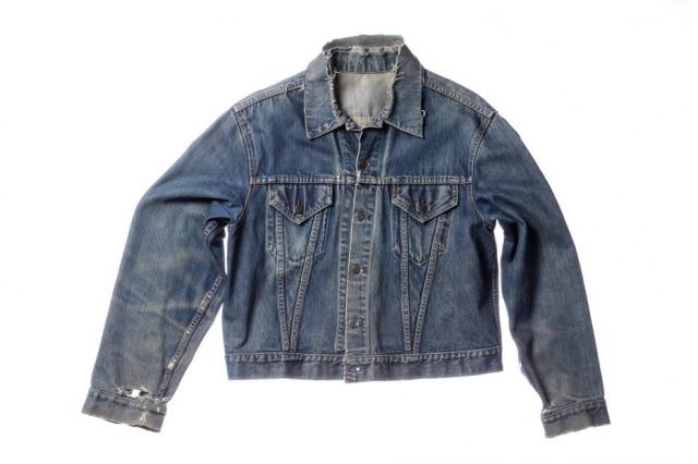A fatídica jaqueta jeans de Guy Trebay, crítico de moda do New York Times