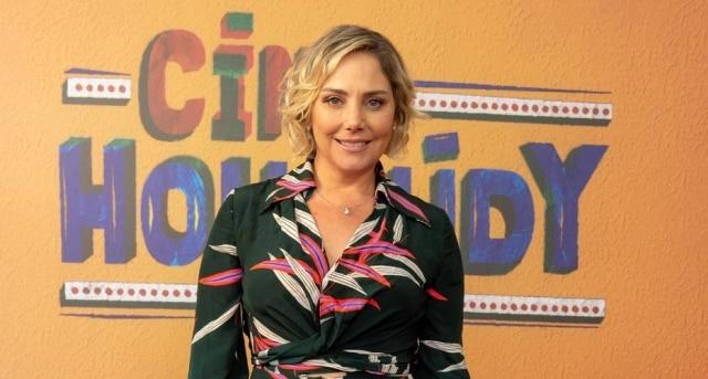 A atrizHeloisa Périssé revelou em agosto de 2019 que estava tratando um tumor nas glândulas salivares.