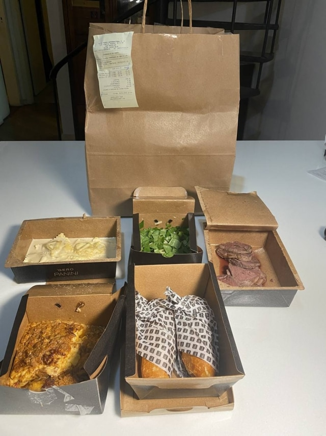 Fasano. Tradicional restaurante italiano estreia no delivery