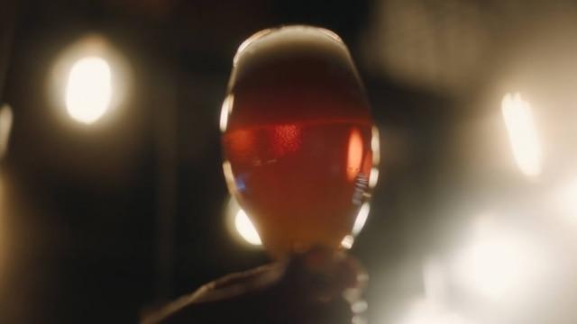 Cena dodocumentárioEm Busca da Cerveja Perfeita