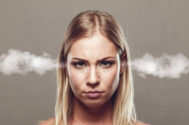 É preciso refletir sobre os momentos de raiva a fim de trabalhá-la de forma positiva.