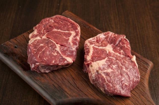 Cortes de carne pelo mundo