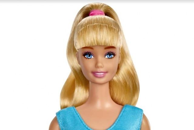 Barbie 'Toy Story 4'.