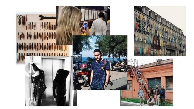 Entre moda, arte e cotidiano, fotógrafo Hick Duarte elege seus preferidos no Instagram