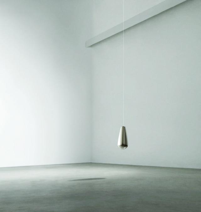 Vaso espelhada da Ovo: uma das peças em exposição no setor design da SP -Arte