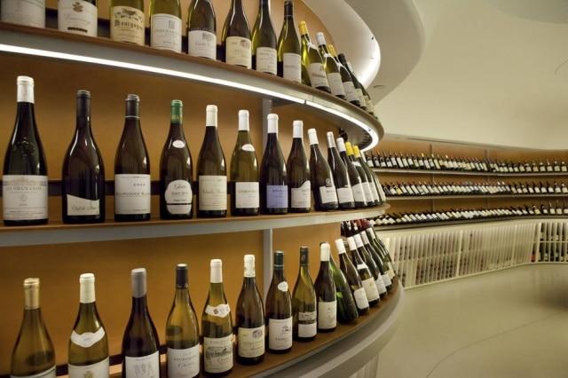 O preço dos vinhos europeus deve cair e a concorrência vai ficar mais acirrada