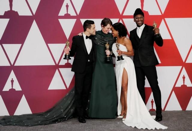 Oscar 2020 Olivia Colman E Rami Malek Entregarao Premios Na Cerimonia Emais Estadao