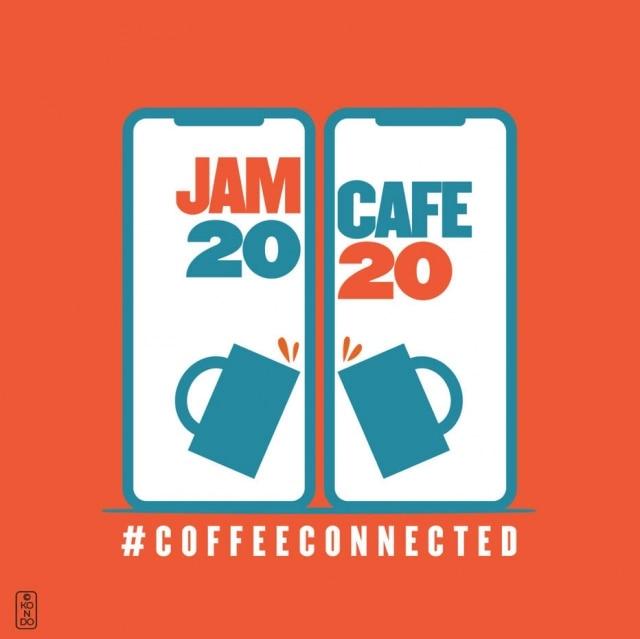 Jam Café 2020