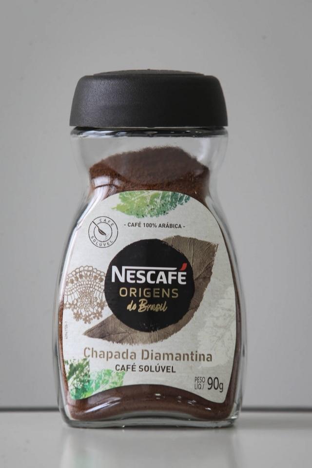 Nescafé Origens do Brasil – Chapada Diamantina