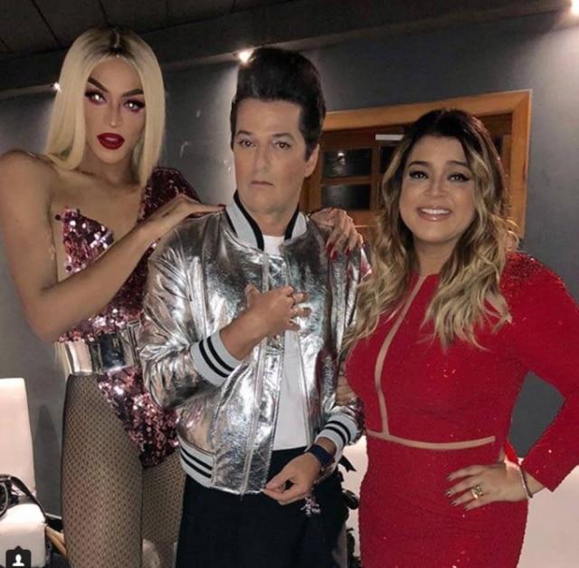 Pabllo Vitar vai estrear no cinema ao lado de Preta Gil e Marcelo Serrado em 2018