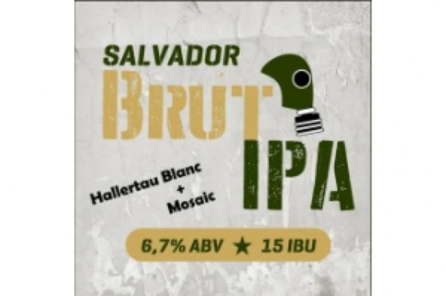 Salvador IPA