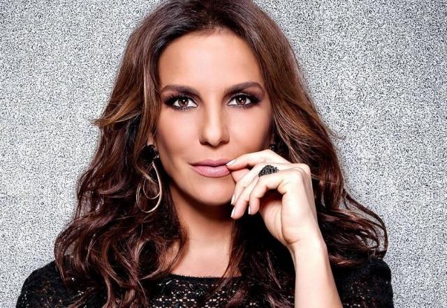 Ivete Sangalo foi indicada na categoria 'Melhor Cantora'