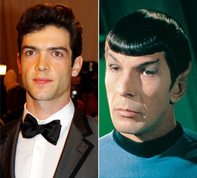O norte-americano Ethan Peck foi escalado para viver o icônico Spock na segunda temporada de 'Star Trek: Discovery'