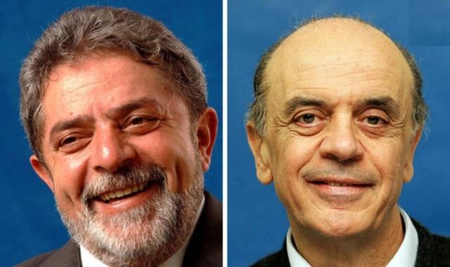No pleito de 2002, o petista Luiz Inácio Lula da Silva líderou a votação no 1º turno com 46,44% dos votos. O tucano José Serra foi o 2º mais votado, com 23,19% dos votos.A disputa foi levada para o 2º turnoem 27 de outubro de 2002.