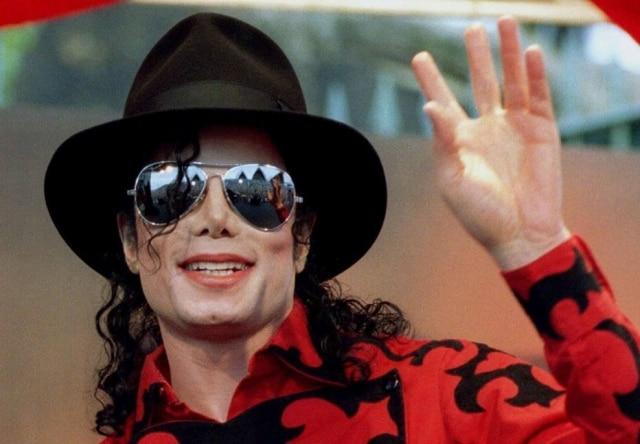 O cantor Michael Jackson, que morreu em 25 de junho de 2009.