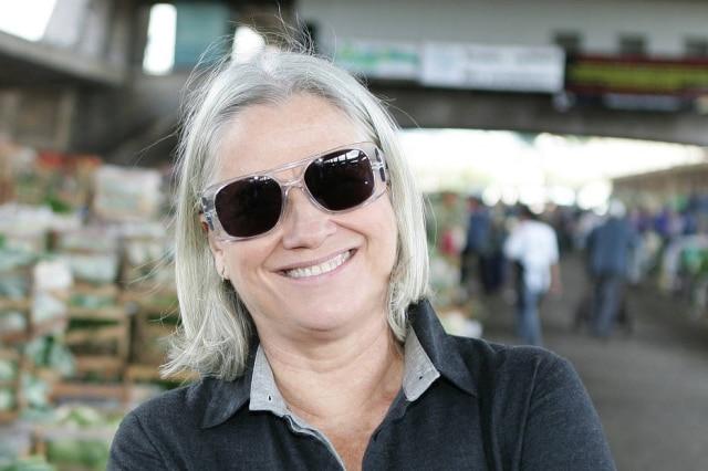 Vera Holtz pretende fazer pausa na carreira