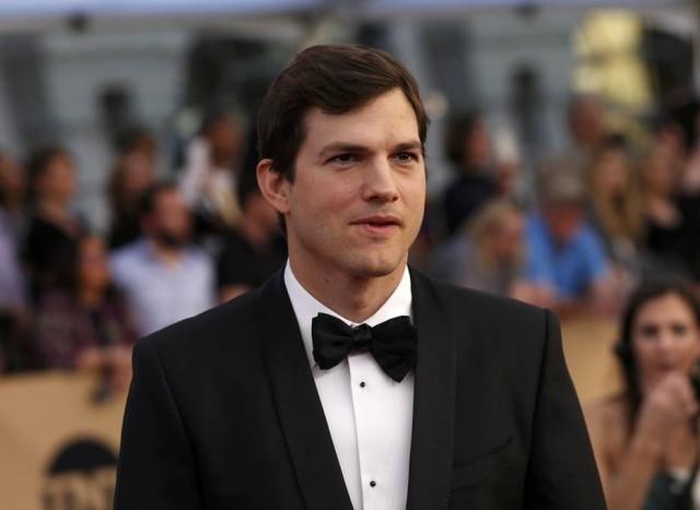O ator Ashton Kutcher falou sobre a relação da sua família com a mídia e explicou a razão de não mostrar fotos dos seus filhos