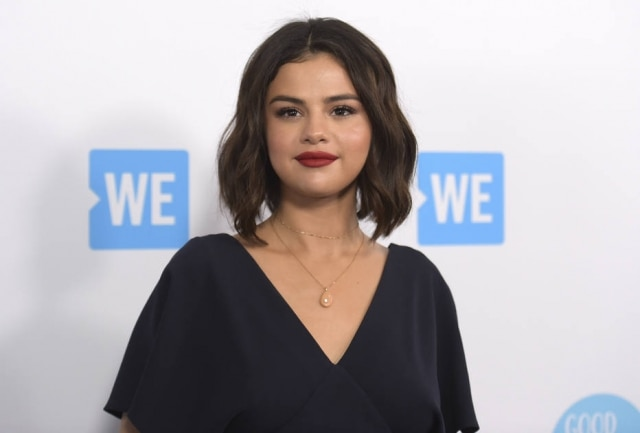 Selena Gomez lança 'Back To You'.