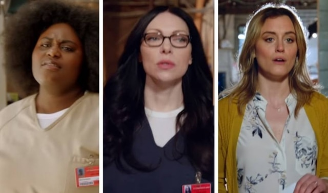 Última temporada de 'Orange Is The New Black', da Netflix, ganha teaser e data de estreia.