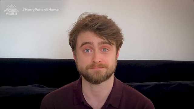 Daniel Radcliffe e outros atores leem capítulos de 'Harry Potter ...