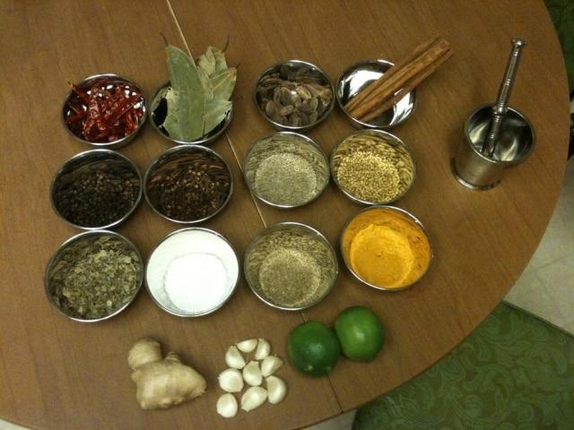 Sal pode ser substituído por outros temperos para diminuir ingestão de sódio