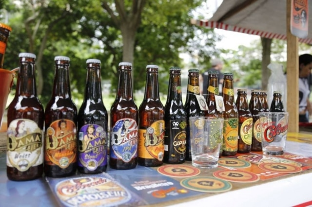 Mais cem rótulos de cervejas artesanais, entre nacionais e importadas, estarão disponíveis.