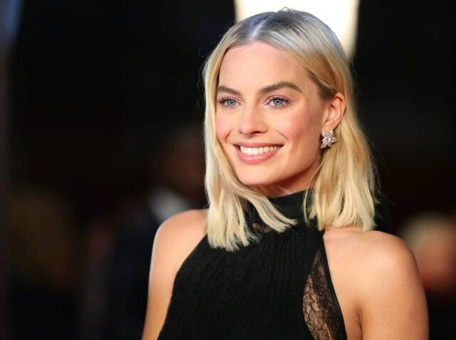 Margot Robbie fez sucesso em 2016 por ter vivido Arlequina em'Esquadrão Suicida'.