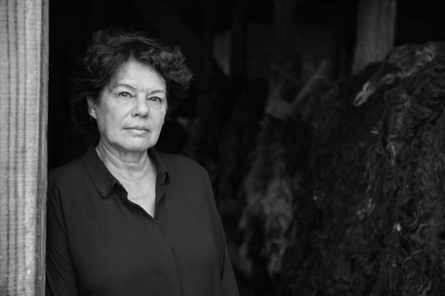Designergaúcha Inês Schertel